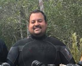 Gus Gonzalez