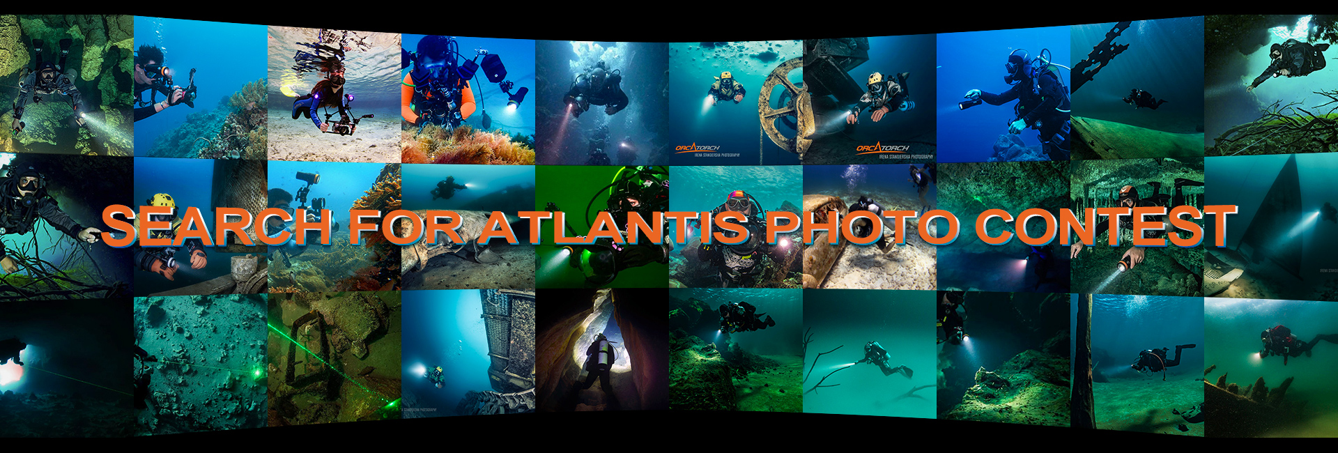 Looking for Atlantis Photo Contest