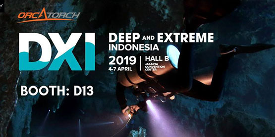 DXI 2019 Deep Extreme Indonesia #D13