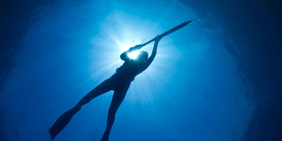 What Safety Rules You Should Know About Spearfishing