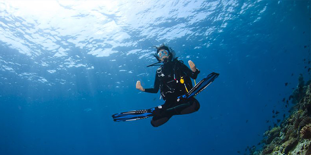 4 Things I Wish Someone Told Me About Buoyancy